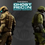 Скриншот Ghost Recon: Advanced Warfighter 2