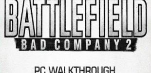 Battlefield: Bad Company 2. Видео #8