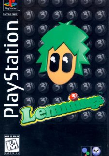 Lemmings 3D