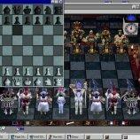 Скриншот Combat Chess
