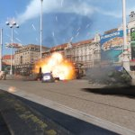 Скриншот Gas Guzzlers Extreme: Full Metal Frenzy – Изображение 5