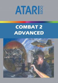 Обложка Combat 2 Advanced