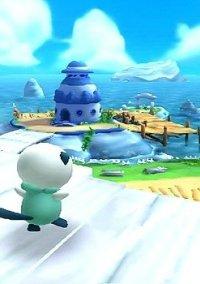 Обложка PokéPark 2: Wonders Beyond