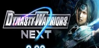 Dynasty Warriors Next. Видео #1