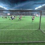 Скриншот UEFA Champions League 2004-2005 – Изображение 35