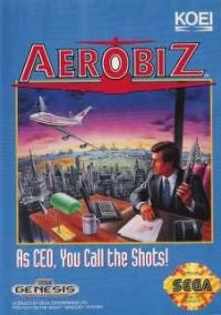 Aerobiz – фото обложки игры