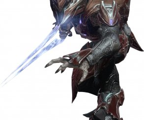 Трейлер сетевой игры Halo 4