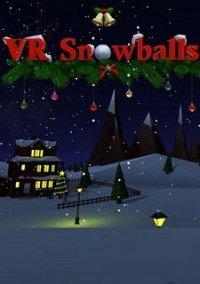 VR Snowballs – фото обложки игры