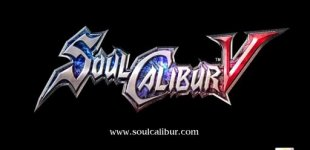 Soul Calibur V. Видео #5