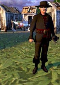 Обложка Tropico 4: Vigilante
