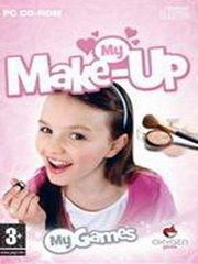 My Make-Up – фото обложки игры
