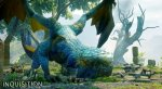 Огонь и кровь: драконы в истории кино и видеоигр - Изображение 21