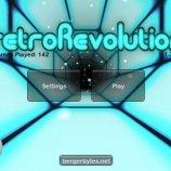 Скриншот Retro Revolution