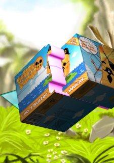 Pulma 3D Puzzle