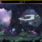 Скриншот Blazefall Binalblades – Изображение 1