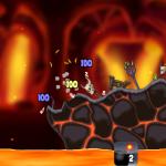 Скриншот Worms (2009) – Изображение 2