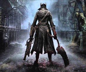 Жуткий косплей дня: Bloodborne
