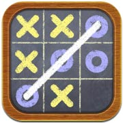 Free Noughts and Crosses