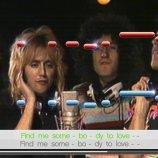 Скриншот SingStar: Queen – Изображение 1