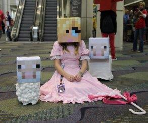 Конференцию для поклонников Minecraft снова отложили
