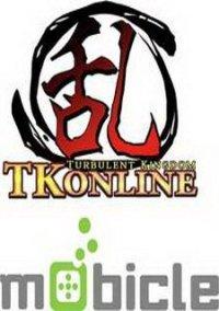 Обложка TK Online