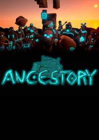 Обложка Ancestory