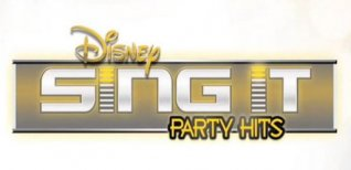 Disney Sing It: Party Hits. Видео #1