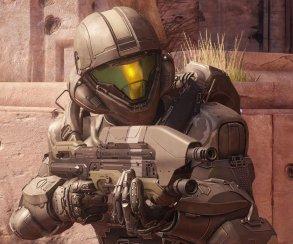 Halo 5: трейлер второй миссии, новый геймплей и скриншоты