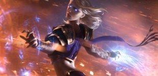 Hearthstone: Heroes of Warcraft. Видео #3