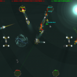Скриншот Galactica TC