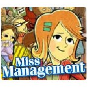 Обложка Miss Management