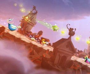 Rayman Legends придет на новые консоли неделей раньше