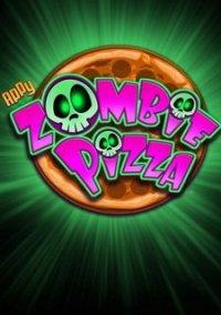 Обложка Zombie Pizza