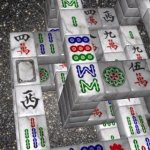 Скриншот MoonlightMahjong – Изображение 4