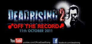 Dead Rising 2: Off the Record. Видео #9