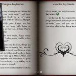 Скриншот Strange Loves: Vampire Boyfriends – Изображение 4