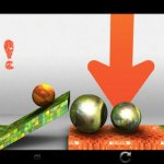 Скриншот Balance Ball 3D – Изображение 2