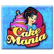 Обложка Cake Mania