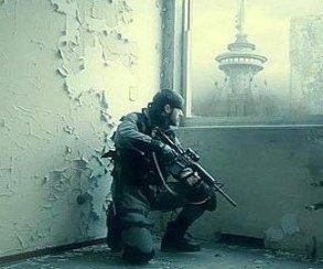 Фанатский фильм по Metal Gear Solid свернули