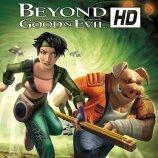Скриншот Beyond Good & Evil HD
