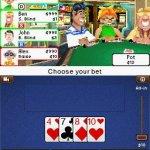 Скриншот 1st Class Poker & BlackJack – Изображение 4