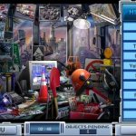 Скриншот Agents of Interpol – Изображение 1