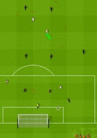 Обложка New Star Soccer 5