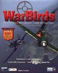 Обложка WarBirds 2005