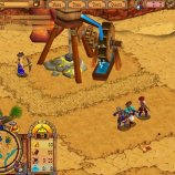 Скриншот Westward II: Heroes of the Frontier