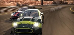 Need for Speed: Shift. Видео #3