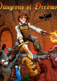 Обложка Dungeons of Dredmor
