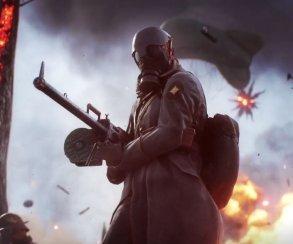 Закрытая альфа Battlefield 1 раскрыла секреты релизной версии