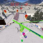 Скриншот Ski Jumping 2005: Third Edition – Изображение 1