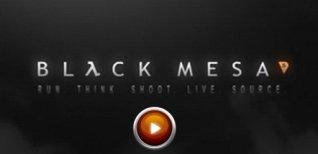 Black Mesa. Видео #1